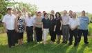Mitgliederversammlung Mai 2013 in Rumänien