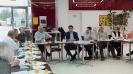 Mitgliederversammlung November 2013 in Neumarkt