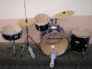 Instrumentenspende April 2013