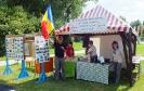 Beteilligung beim 1. Eine-Welt-Festival, Juli 2014, Neumarkt