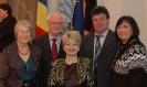 Empfang anlässlich des rumänischen Nationalfeiertages in München - 30.11.2011