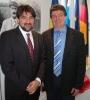 Empfang anlässlich des rumänischen Nationalfeiertages in München